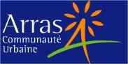 Logo de la communaute urbaine Arras